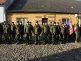 72 Rocznica Zagłady Więźniów Hitlerowskiego Obozu Sonnenburg