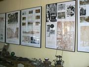 Wystawa Pamiątek Regionalnych prowadzona przez Towarzystwo Przyjaciół Słońska