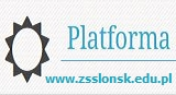 Platforma Edukacyjna Zespołu Szkół wSłońsku