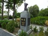 Cmentarz Obozu Sonnenburg