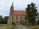 Kościół wGłuchowie