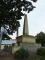 Pomnik poświęcony wyzwolicielom Słońska